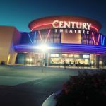 Milpitas, Century 20 Great Mall