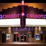 Castro Valley, Cinelux Chabot Cinema