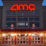 Newark, AMC Newpark Mall