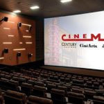 Hayward, Century Theatres, Southland Mall