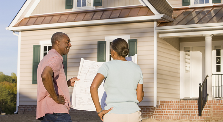 Should You Buy an Existing Home or New Construction?   MyKCM